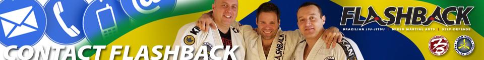 Contact Flashback Martial Arts