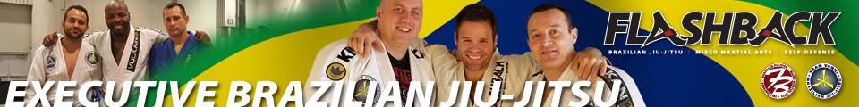 Executive Brazilian Jiu-Jitsu