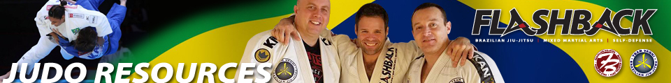 Judo Resources